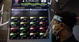 IHSG menguat, 10 saham ini paling banyak dikoleksi asing, Jumat (3/7) – Investasi Kontan