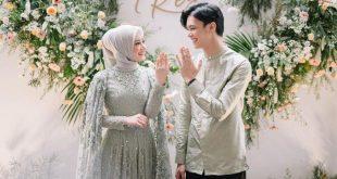 Ini Chat Pertama Rey Mbayang yang Bikin Dinda Hauw Setujui Ajakan Taaruf Hingga Menikah – Serambi Indonesia
