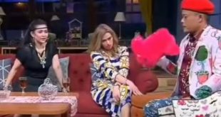 Viral Video Catherine Wilson Diduga Teler, Manajer: Dia Begitu Lagi Gugup – Kompas TV