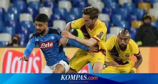 Selain Suarez, Ronald Koeman Persilahkan 4 Pemain Ini Cari Klub Baru – Kompas.com – KOMPAS.com