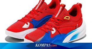 Puma RS-Dreamer Bertema Mario Bros, Tertarik? – Kompas.com – Lifestyle Kompas.com