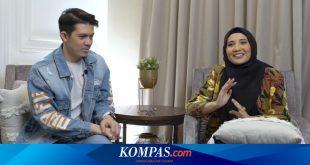 Kenang Saat Pertama Tahu Hamil, Zaskia Sungkar: Kayak Mimpi – Kompas.com – KOMPAS.com