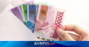 Daftar 4 BLT yang Masih Cair hingga Tahun Depan, Termasuk Subsidi Gaji – Kompas.com – Kompas.com