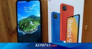 Spesifikasi dan Harga Xiaomi Redmi 9C di Indonesia – Kompas.com – Tekno Kompas.com