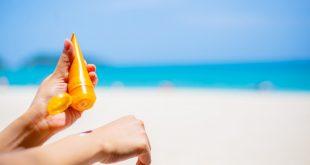 2 Alasan Orang Enggan Menggunakan Sunscreen – Medcom ID