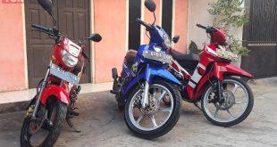 Showroom Motor 2-tak, Ada Yamaha F1ZR, Suzuki Satria 120R dan Kawasaki Ninja 150, Dibanderol Mulai Rp 4 Jutaan – Motor Plus