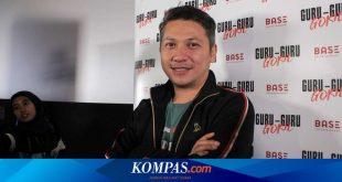 Gading Marten Ungkap Inti Masalah Perceraiannya dengan Gisel – Kompas.com – KOMPAS.com
