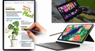 Kelebihan Samsung Galaxy Tab S7, maksimalkan kerja dan hiburan – polressidrap.com
