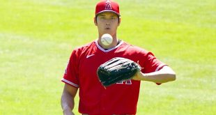 Los Angeles Angels' Shohei Ohtani scratched from Thursday start because of traffic jam – ESPN