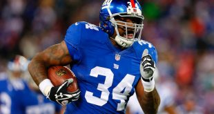Brandon Jacobs says he's 'serious' about NFL comeback as defensive end, ex-Giants back inspired by Tim Tebow – CBS Sports