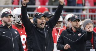 Ohio State football gets kickoff times for Maryland, Minnesota and Tulsa games – cleveland.com