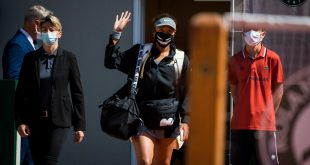 Naomi Osaka Quits the French Open After News Conference Dispute