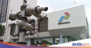 Recruitment Pertamina Dibuka buat D3 Nih, Buruan Serbu! – detikFinance